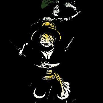 crew pirate by artbuy