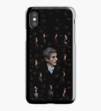 All Man Doctor Generation iPhone Case