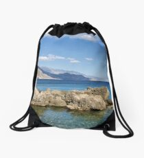 Coast  Drawstring Bag