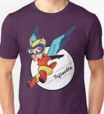 Fifinella WASP Shirt Unisex T-Shirt