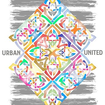 Urban United by lotuscrusade