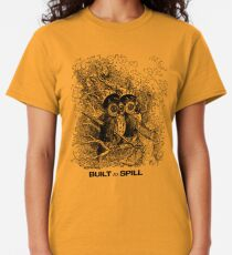 Built to Spill (Pixies and Owl City) Classic T-Shirt