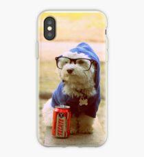 Puppy! Maltese! iPhone Case
