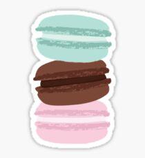 Macaroons Sticker