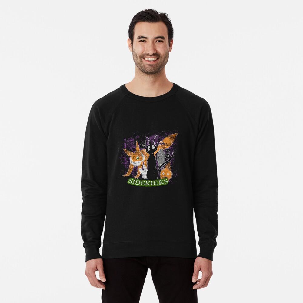 Sidekicks Lightweight Sweatshirt