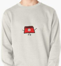 richie toaster Pullover