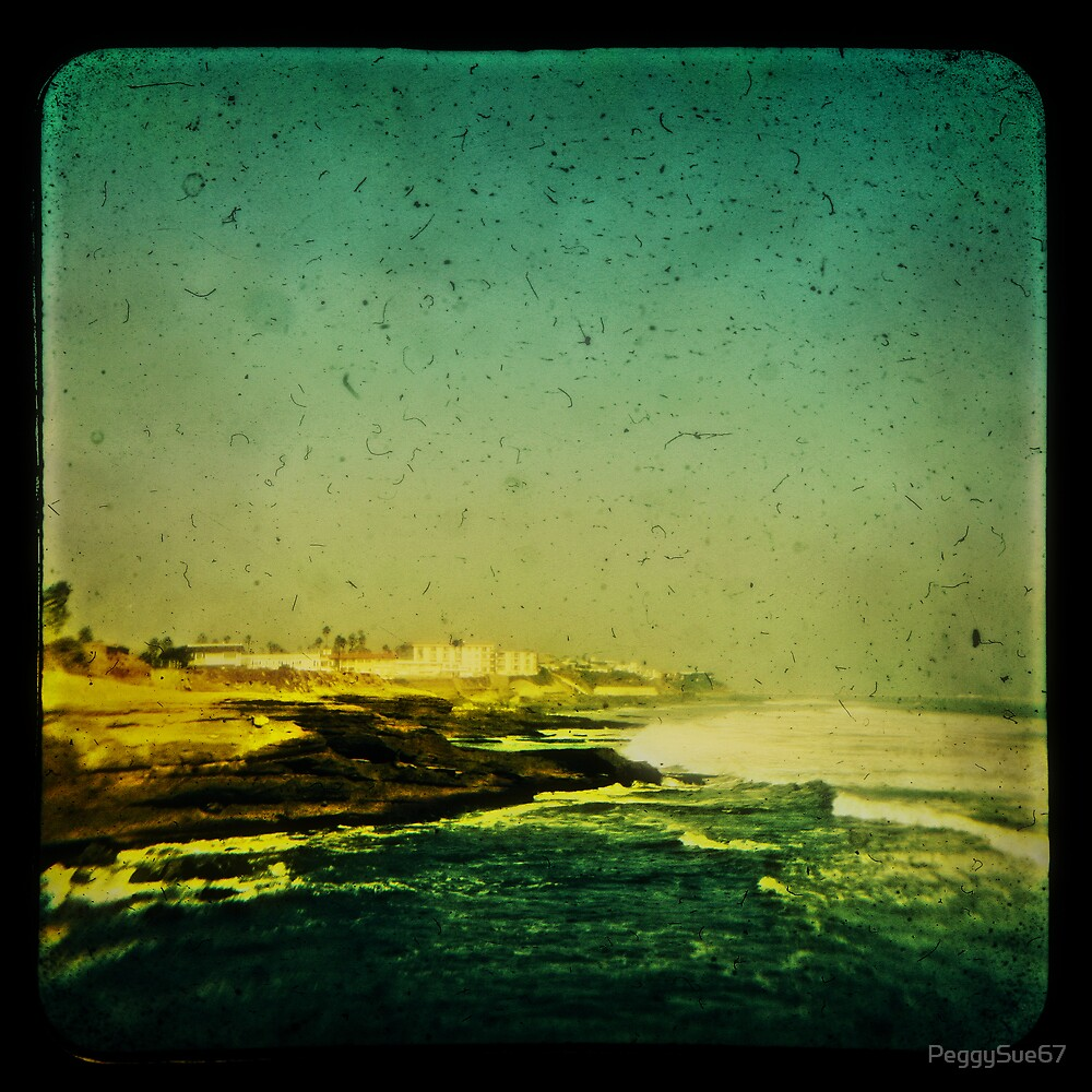 Ttv: Home On The Water by PeggySue67
