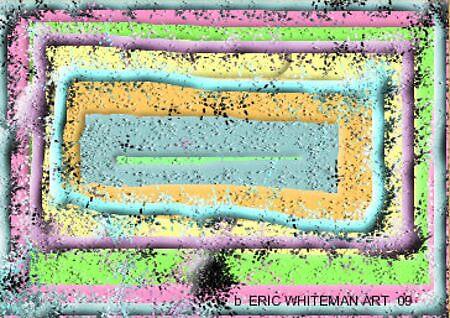 (QUIET TIME) ERIC WHITEMAN  by ericwhiteman