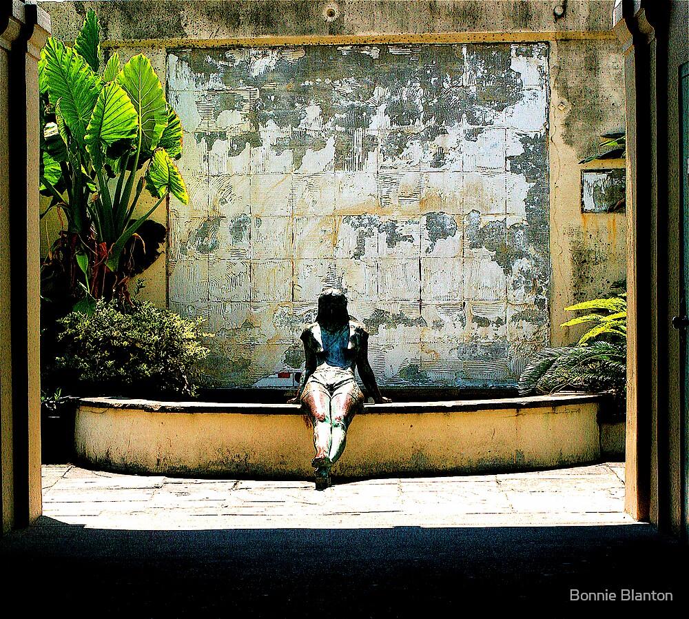 Aloneness by Bonnie Blanton