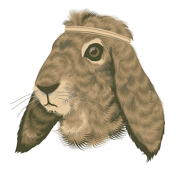 Hare Style by heavyhand