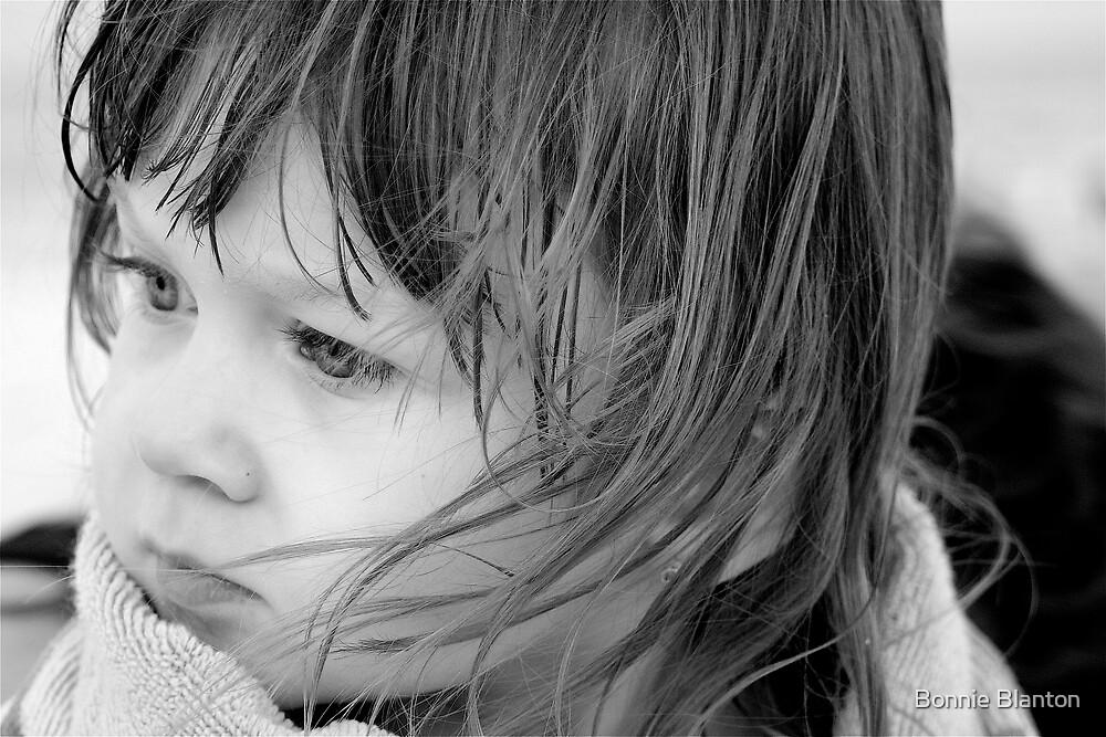 Pensive by Bonnie Blanton