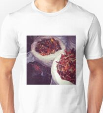 Chillies in Mexico  T-Shirt