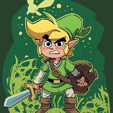 Zelda dungeon by gameboylands