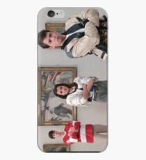 Ferris Bueller iPhone Case