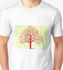 THE OLD RED TREE T-Shirt