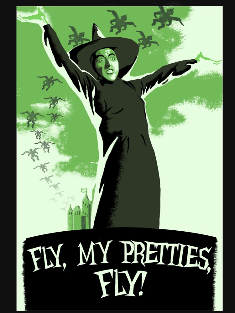 Fly My Pretties!   by tocath