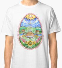 Pysanka Easter Classic T-Shirt
