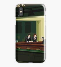 X-Hawks iPhone Case