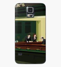 X-Hawks Case/Skin for Samsung Galaxy