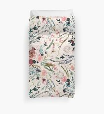 Fable Floral  Duvet Cover