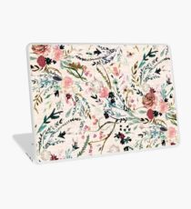 Fable Floral  Laptop Skin