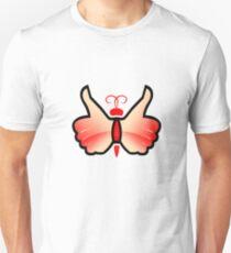Thumbs BetterFly Unisex T-Shirt