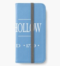 Stars Hollow Founded 1779 iPhone Wallet/Case/Skin