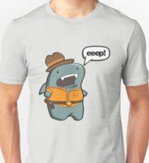Sheriff Shark Unisex T-Shirt