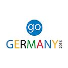 Go Germany 2018! by witandwhimsey