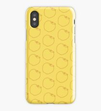 Snow White Apples iPhone Case