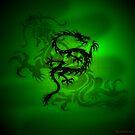 Dragon Extreme by ninamsc