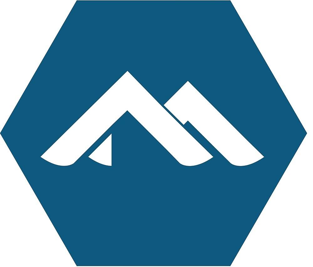 Alpine Linux by devtee