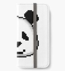 Pixel Panda iPhone Wallet/Case/Skin