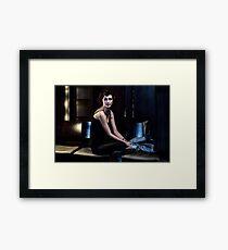 NEW_0098 Framed Print