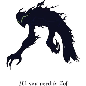 All you need is Zof by ProPeanuts