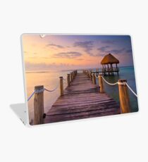 be grateful - Give Back To Nature Laptop Skin