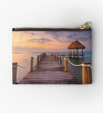 be grateful - Give Back To Nature Studio Pouch