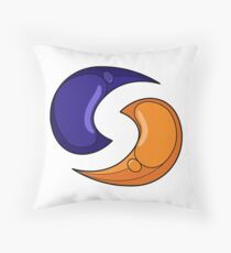 Tide Pod Challenge Throw Pillow