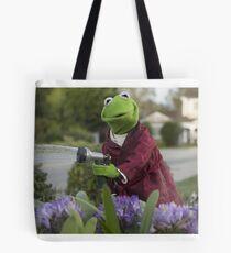 Kermit  Tote Bag