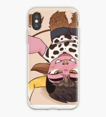 innu iPhone Case