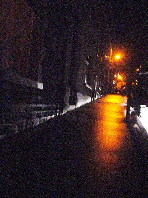 homeward path  by welshgal1986