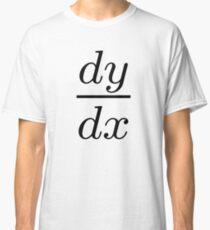Derivative Calculus Classic T-Shirt