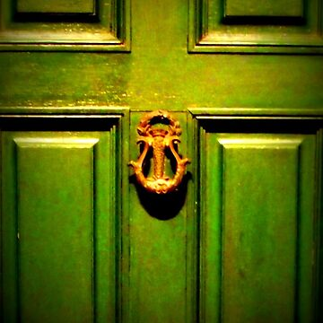 Knocker by welshprj
