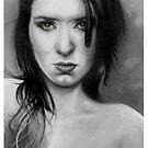 Portraiture  by Paula Stirland