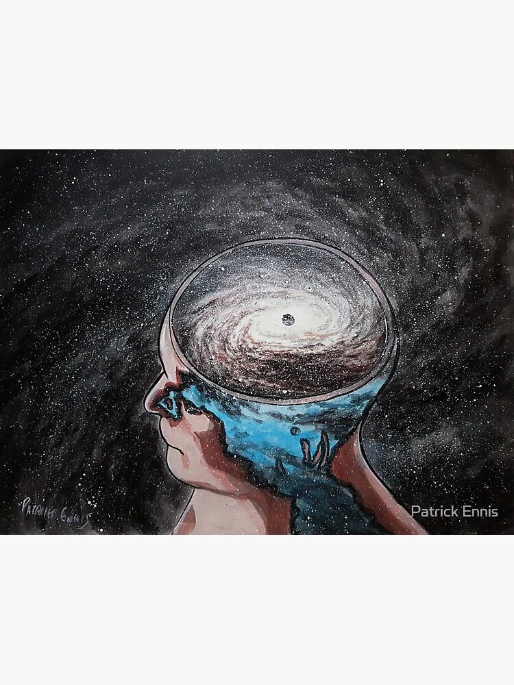 brain wash by PatrickEnnis