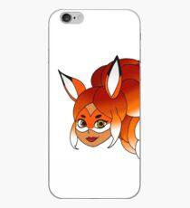 Rena Rouge- Miraculous Ladybug iPhone Case