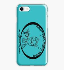 Puppycorn de Shrimpy iPhone Case/Skin