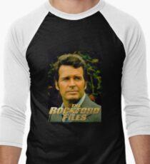Rockford Men's Baseball ¾ T-Shirt