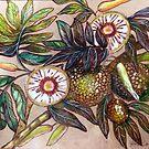 Bread Fruit (Stranger Fruit Series) by Alma Lee