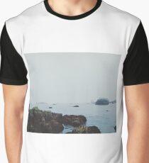 West Coast Graphic T-Shirt